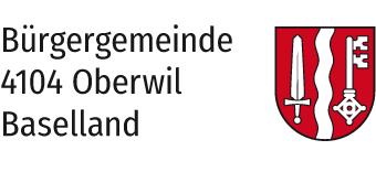 Die Bürgergemeinde Oberwil